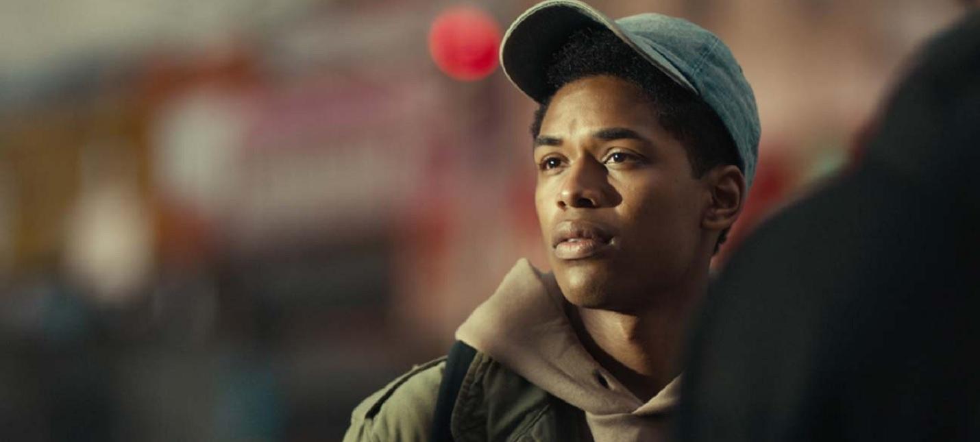 Подросток против системы в трейлере фильма Монстр