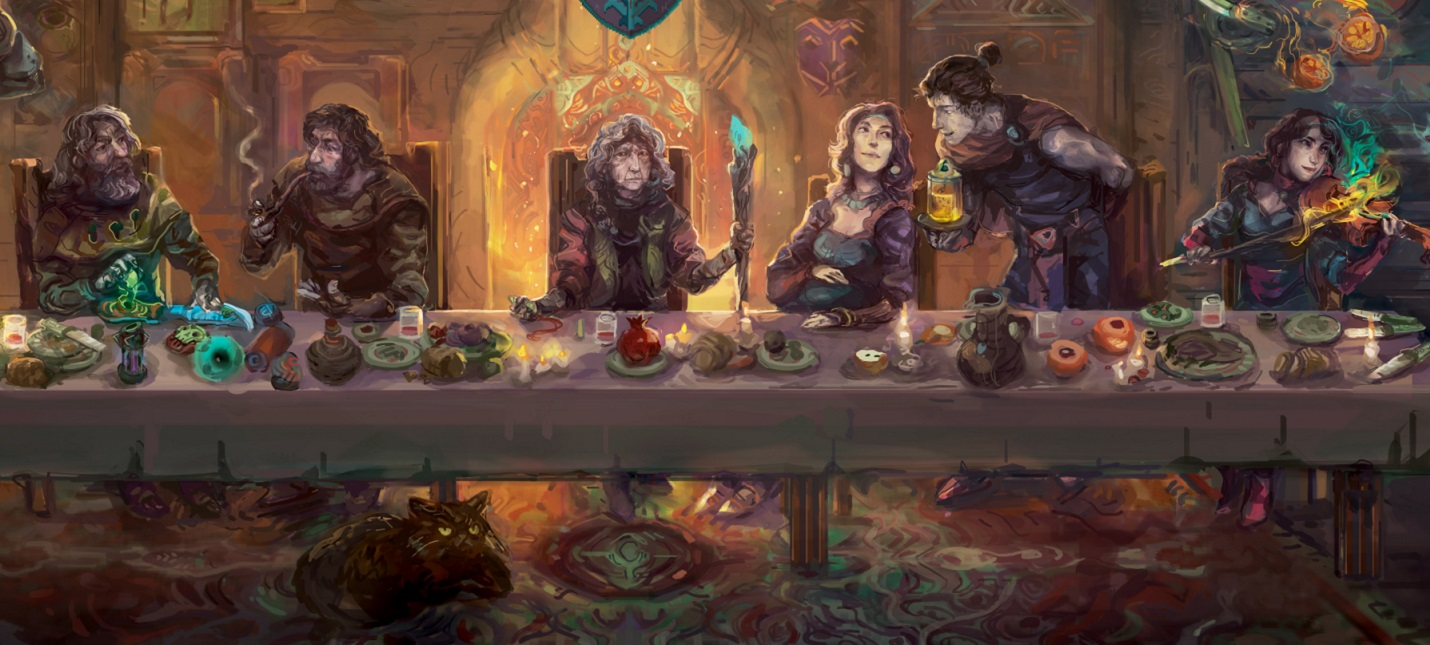 Для Children of Morta вышел бесплатный режим Family Trials
