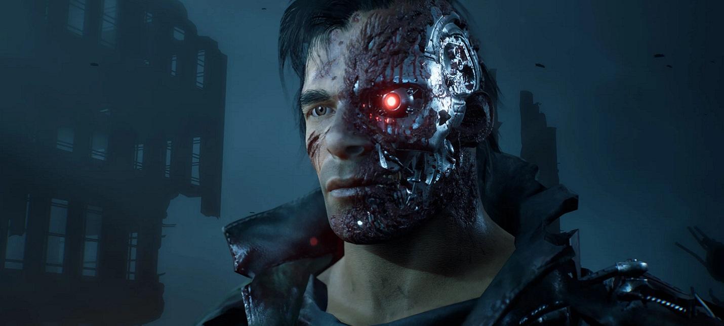 Некстген-патч Terminator Resistance может выйти позже версии для PS5