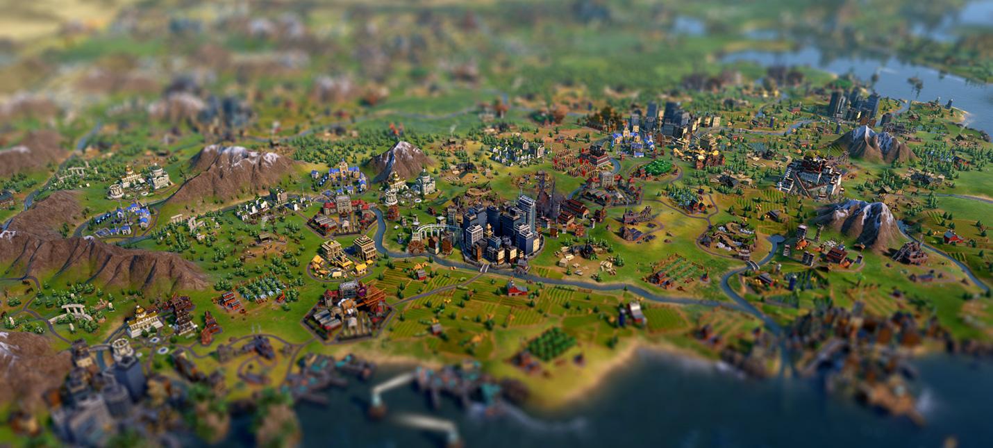 Игроки Civilization 6 не могут определиться, чего хотят от нового патча с балансом