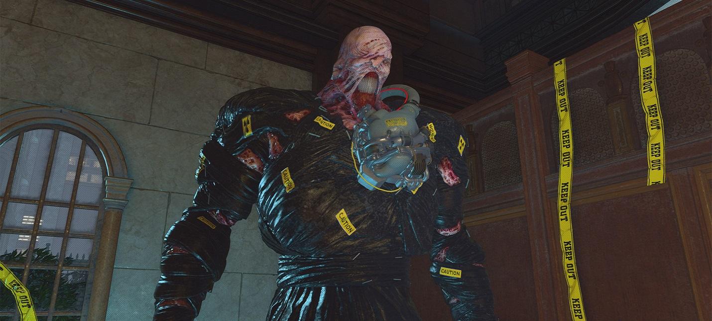 ОБТ Resident Evil ReVerse приостановили из-за технических проблем