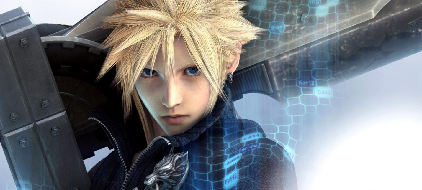 Final Fantasy VII Advent Children получит ремастер с вырезанными сценами