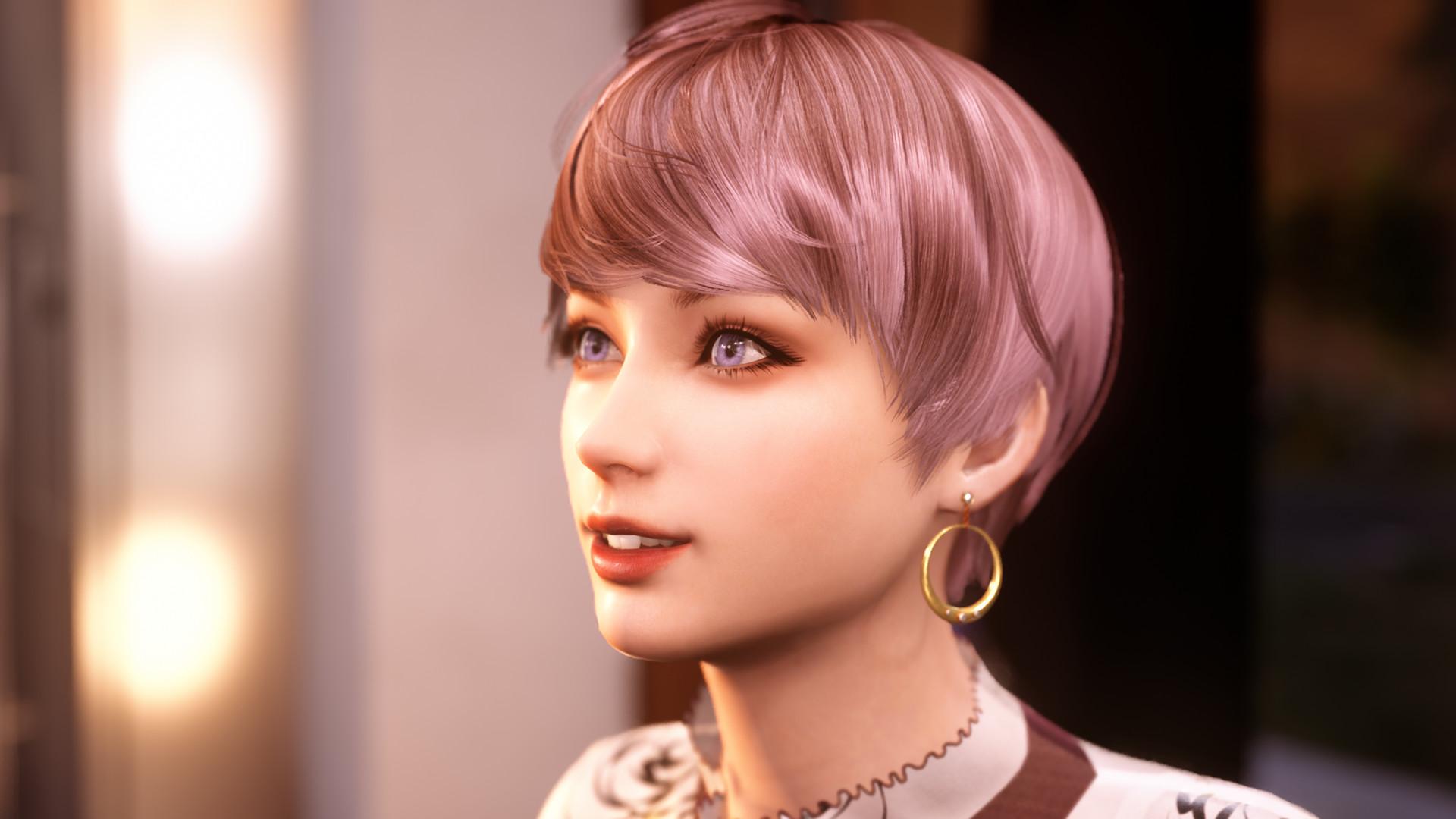 В Steam вышел менеджер мини-отеля, где можно подглядывать за грудастыми гостьями — геймеры не впечатлены