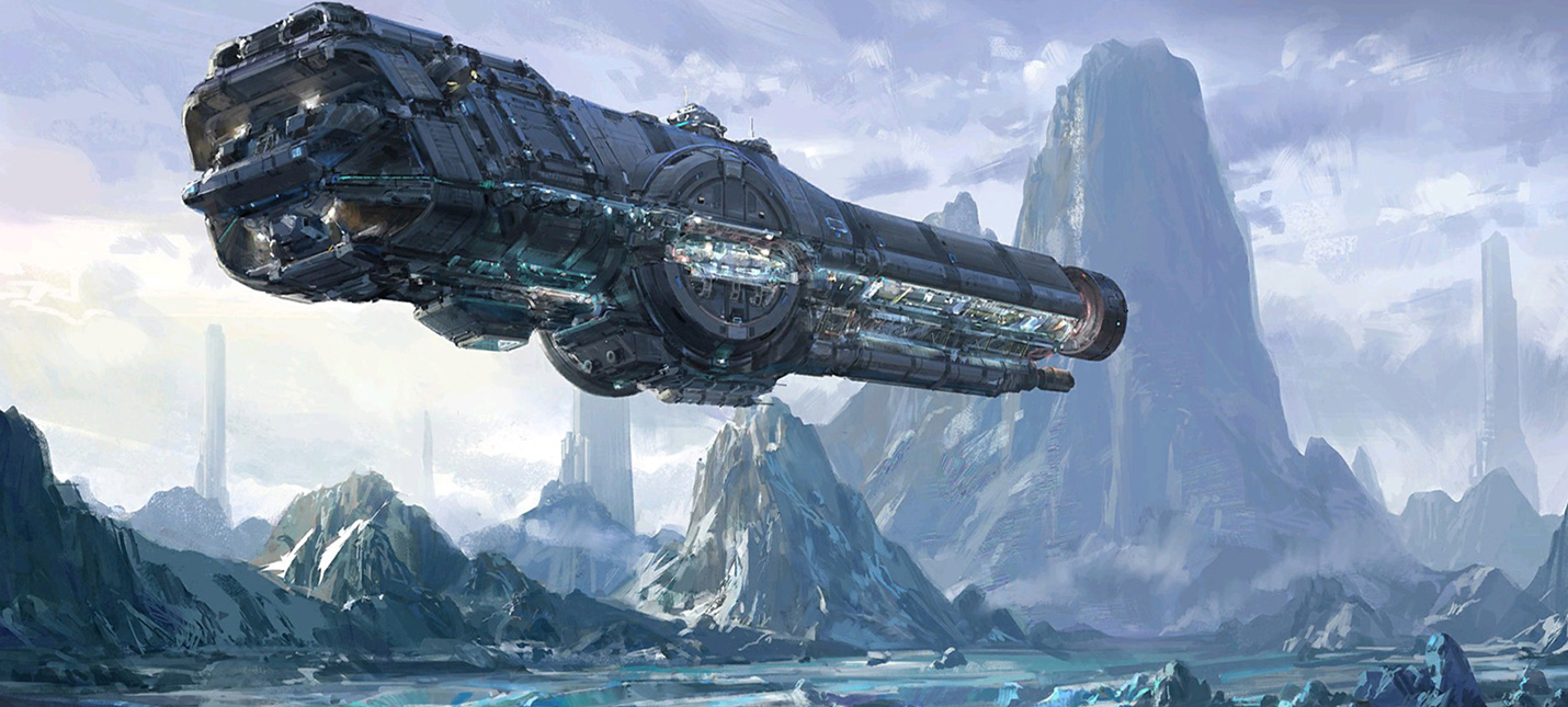 Детали бесплатного обновления Stellaris версии 3.0