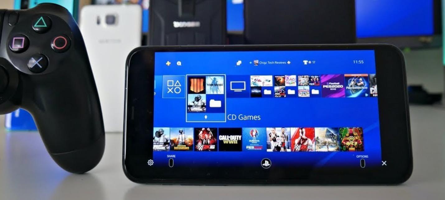 Sony открывает подразделение PlayStation для разработки мобильных игр