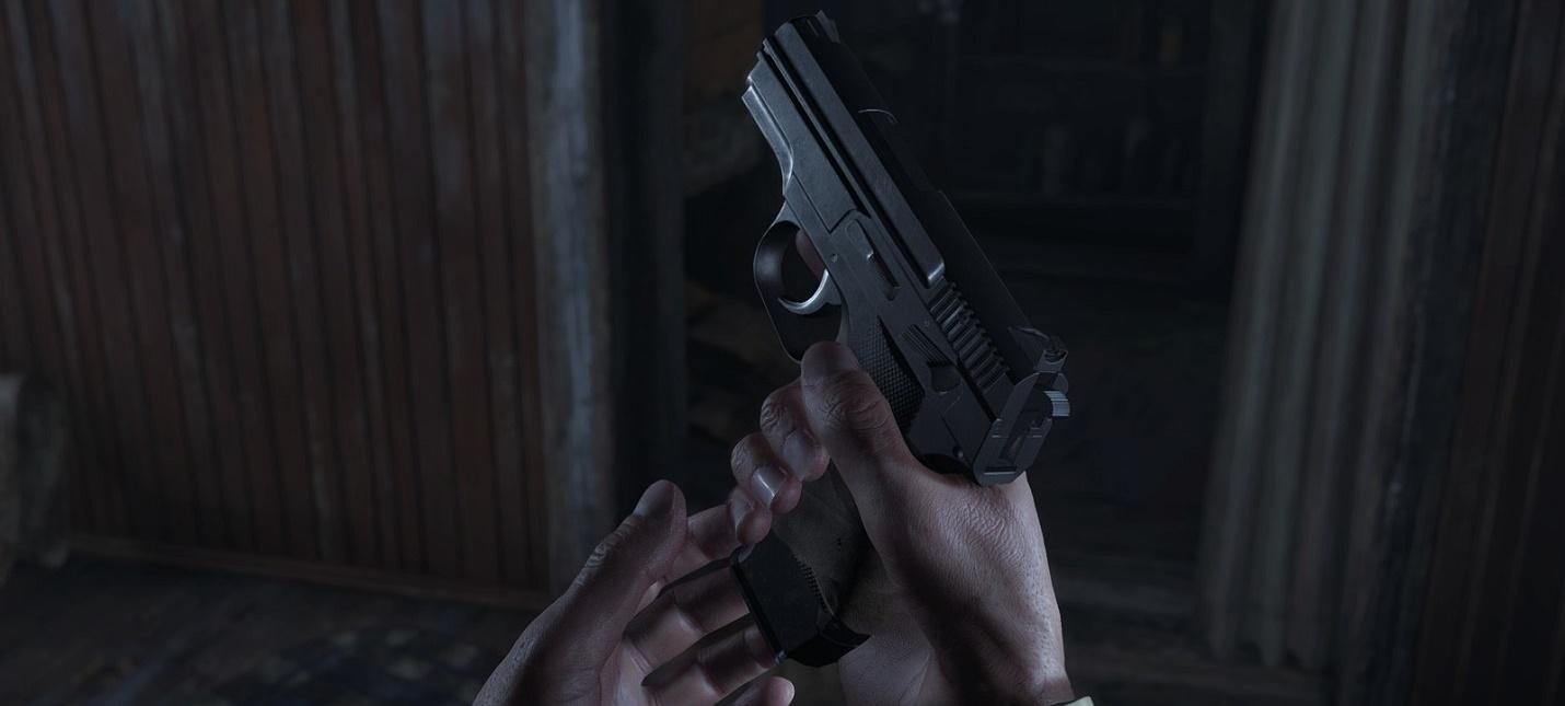 Инсайдер: Resident Evil 9 станет последней номерной игрой серии и завершит историю Итана Уинтерса