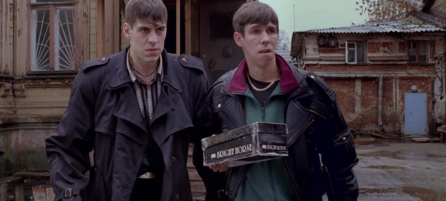 Netflix подписал контракты на два российских сериала