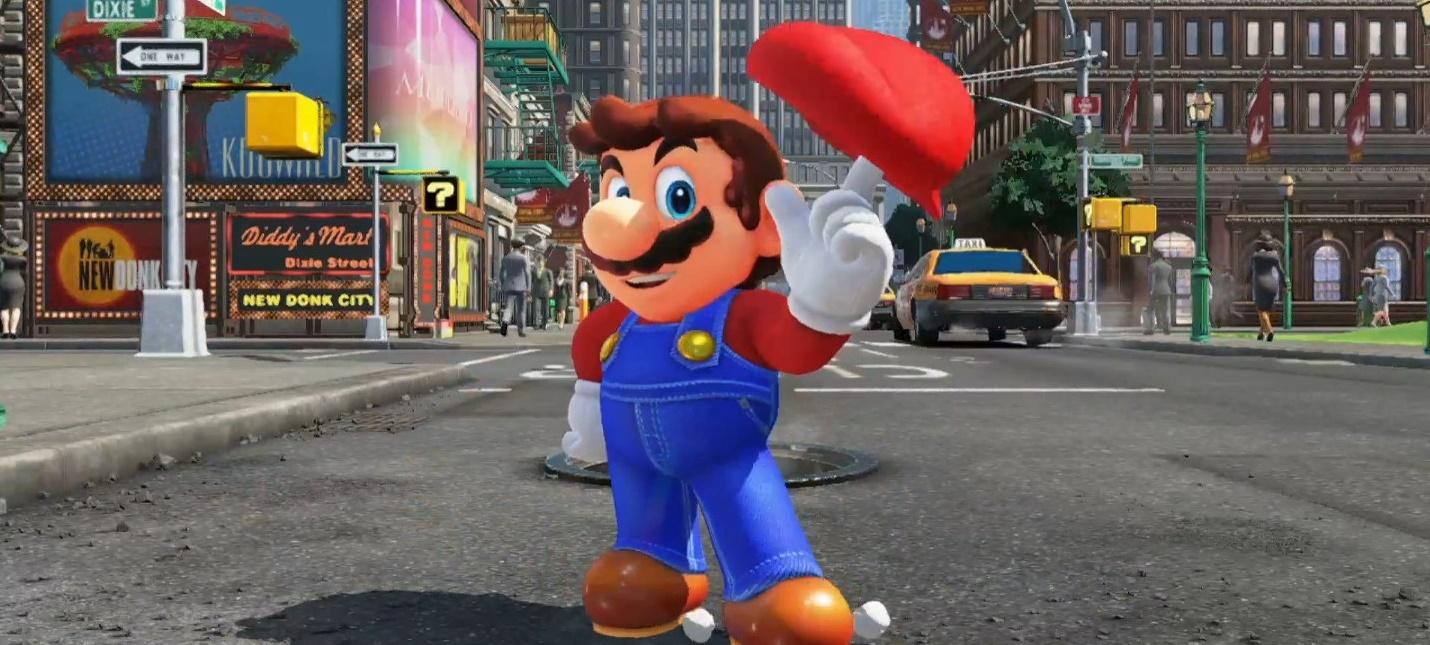 Nintendo собирается вложиться в новые франшизы