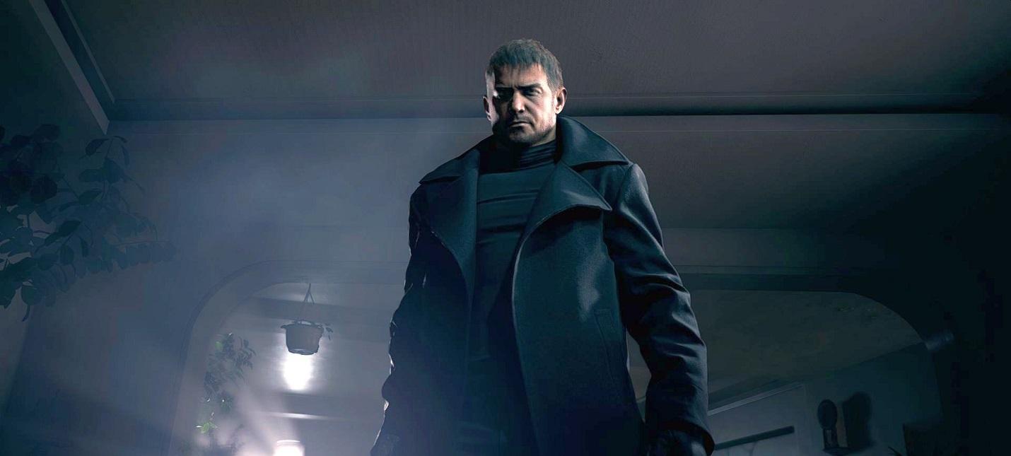 Инсайдер Resident Evil Village получит разблокируемый уровень сложности с элементами рогалика