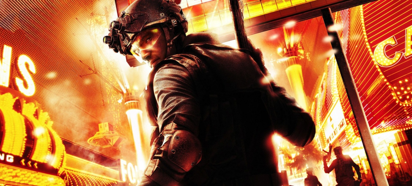 Ubisoft отключит серверы Ghost Recon Future Soldier и трех частей Rainbow Six