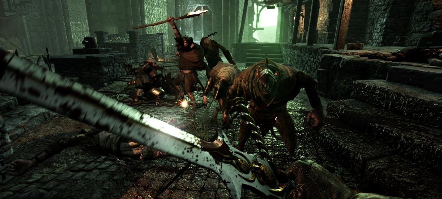 Бесплатное дополнение Chaos Wastes для Vermintide 2 выйдет 20 апреля
