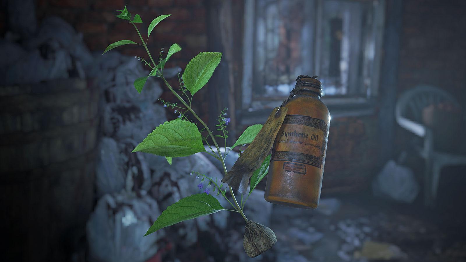 Новые скриншоты, концепт-арты и подробности Resident Evil Village
