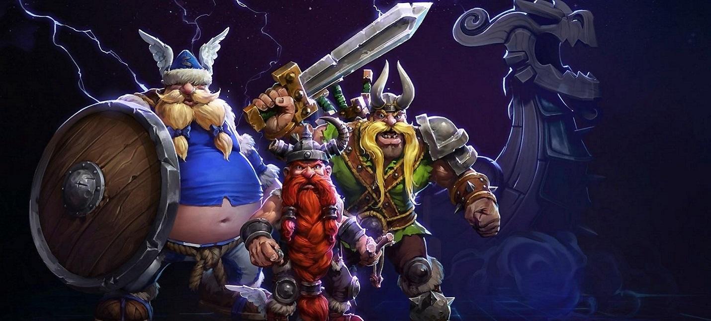 В коллекцию ретро-игр Blizzard Arcade Collection добавили еще два тайтла