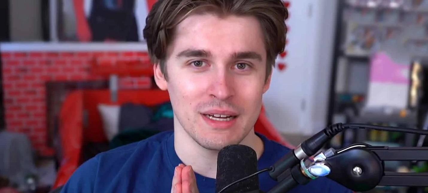 Стример установил рекорд по числу платных подписчиков на Twitch после месячного стрима