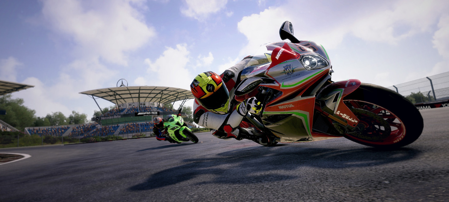 Анонсирована гоночная игра RiMS Racing
