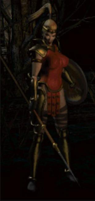 Продюсер оригинальной Diablo 2: Амазонка должна быть сексуальной
