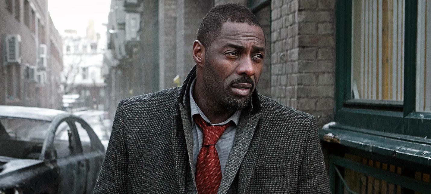 """Глава по разнообразию BBC считает Лютера в исполнении Идриса Эльбы недостаточно """"черным"""""""