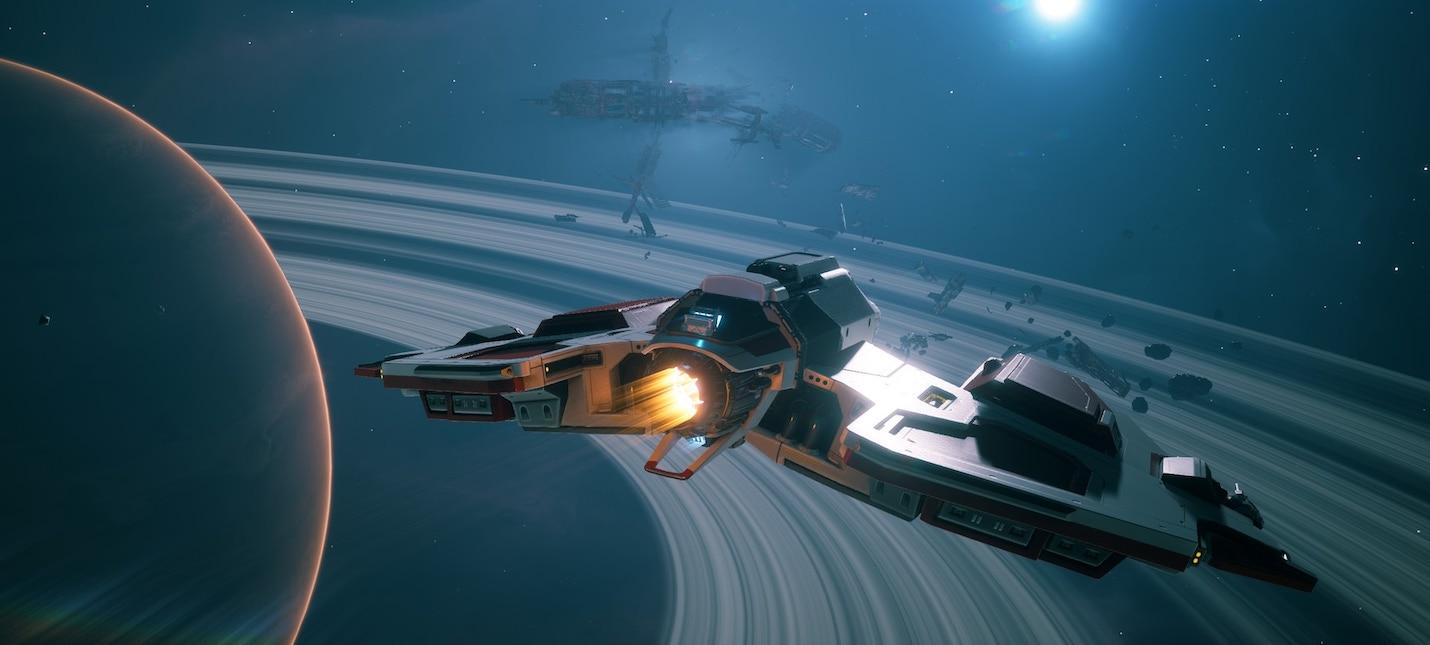 28 апреля Everspace 2 получит крупное обновление с миссиями, кораблями и противниками