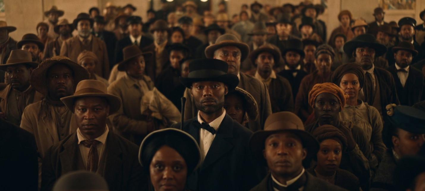 Первый трейлер сериала The Underground Railroad Барри Дженкинса