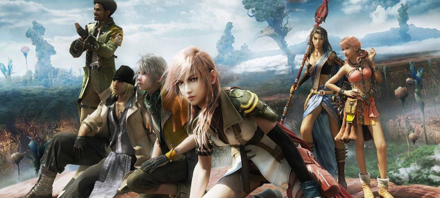 Bloomberg Япония: Несколько компаний рассматривают покупку Square Enix