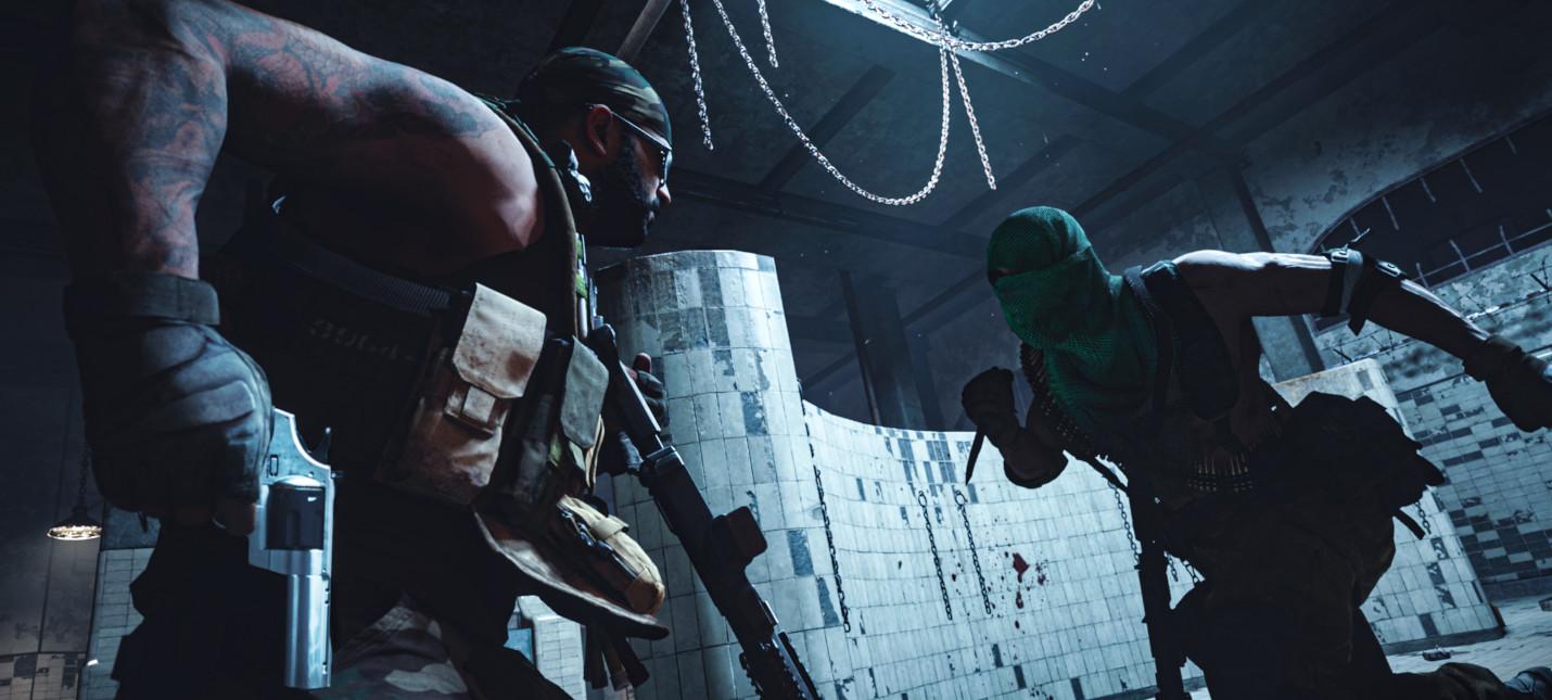 """Игроки Warzone снова жалуются на чересчур мощное оружие — свежий пистолет """"Сыков"""""""