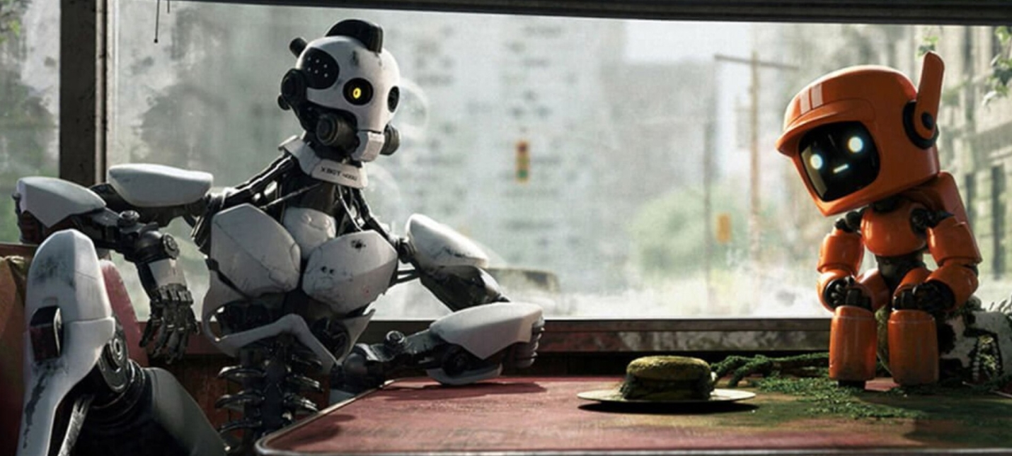 В сеть слили трейлер второго сезона Love, Death and Robots от Netflix