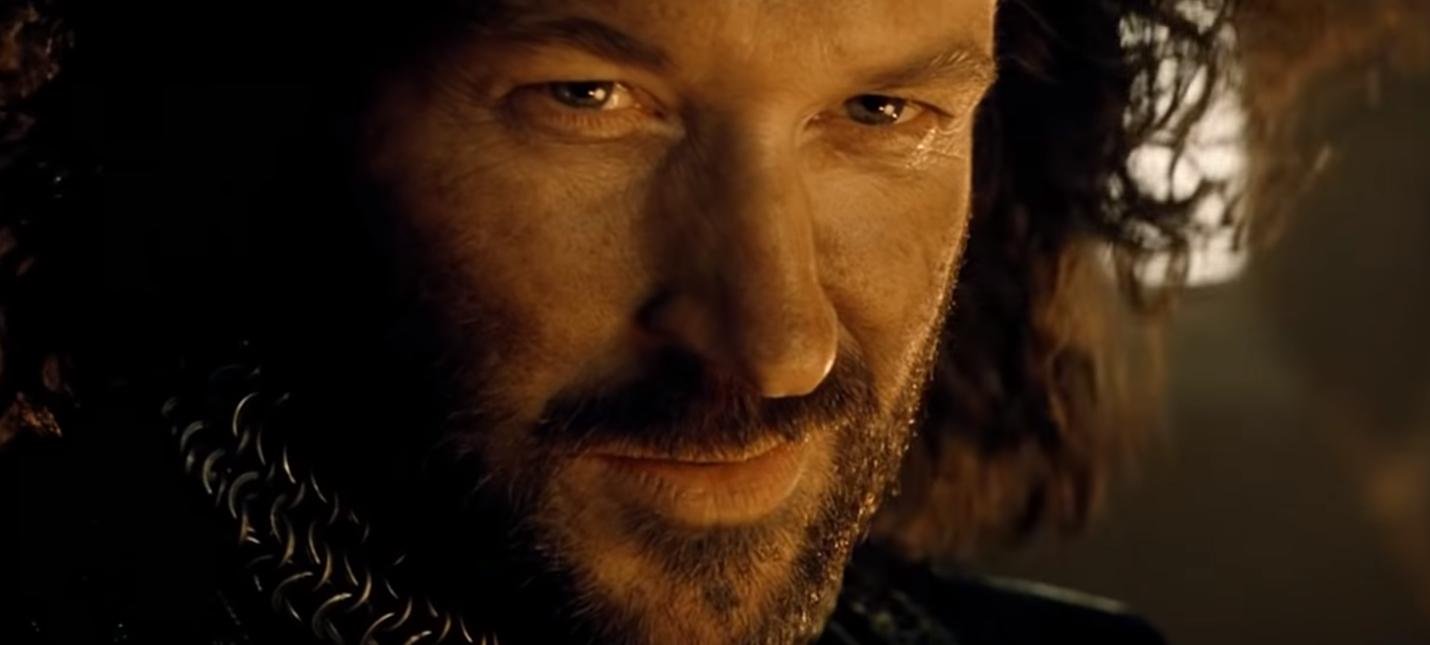 """Amazon отменила MMORPG по """"Властелину колец"""""""