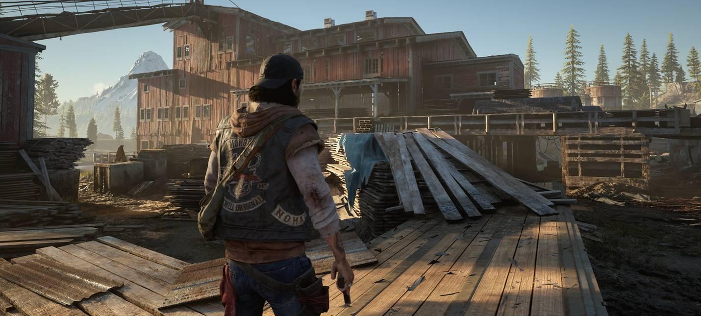 Мэт Пискателла о Days Gone: Не вина покупателей, что игра плохо продалась на старте
