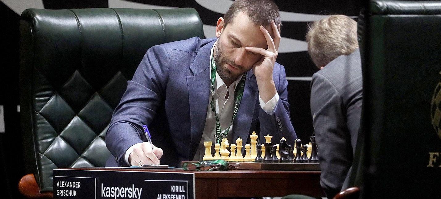 Гроссмейстер Александр Грищук о стримах Dota 2: Это интересно только тем, кто разбирается в игре