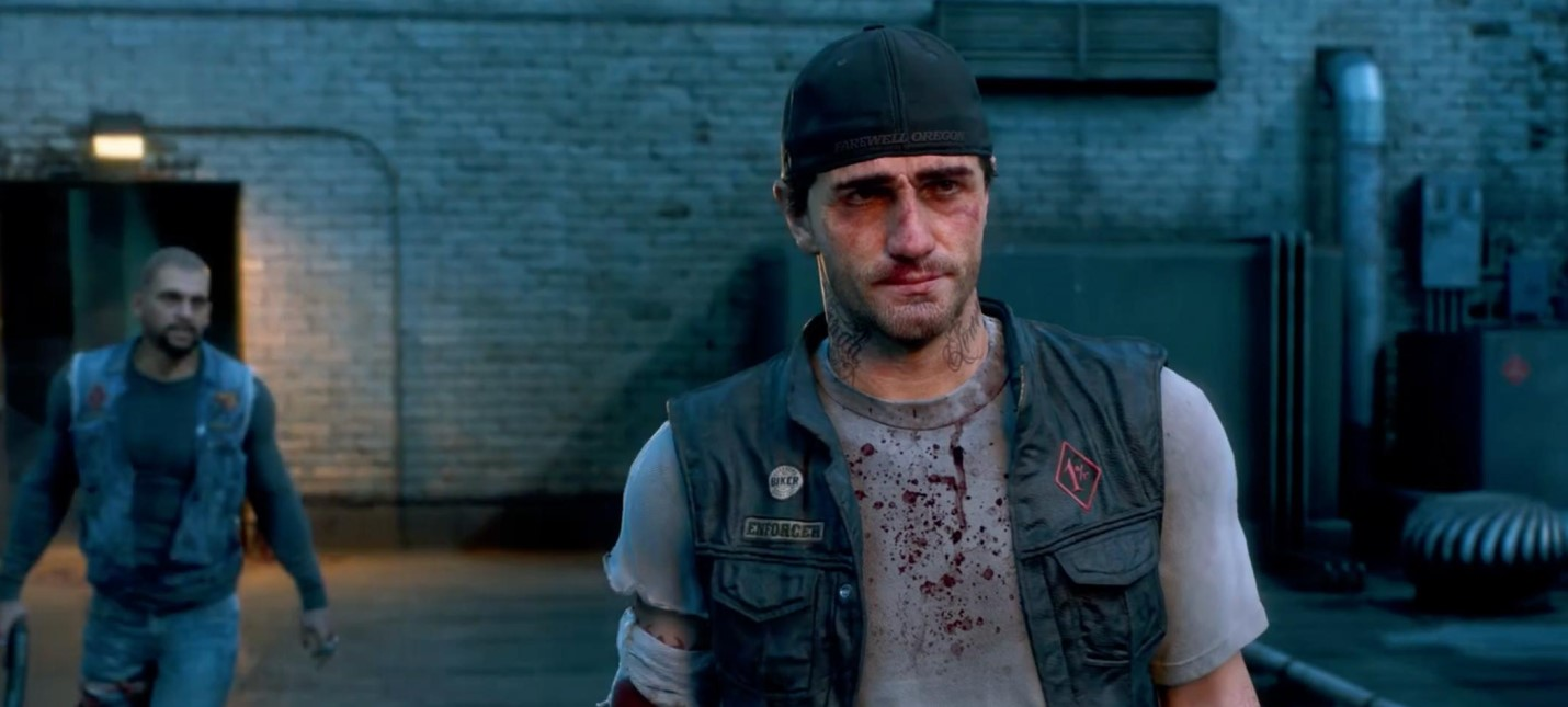 Видеосравнение PC и PS5-версий Days Gone