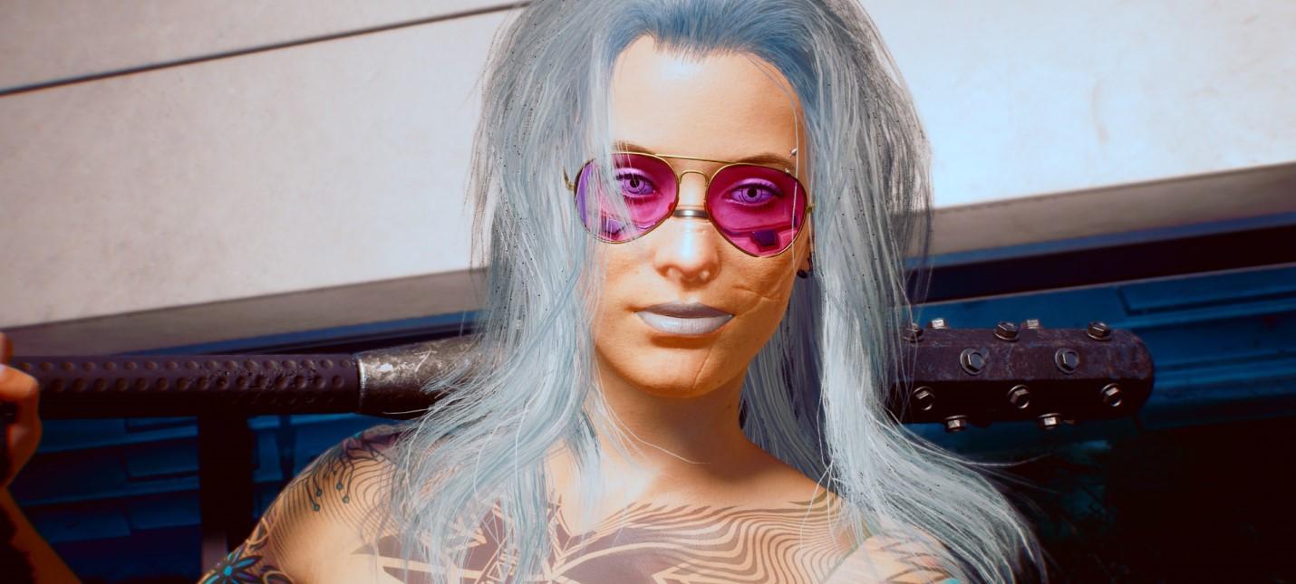 Аналитики: Продажи Cyberpunk 2077 за 2021 год вряд ли превысили 2 миллиона копий