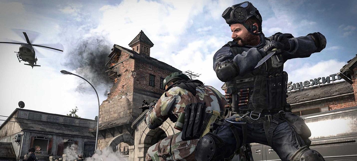 Капитан Прайс, обновленный Верданск, новые карты и оружие — детали третьего сезона Warzone и Black Ops Cold War
