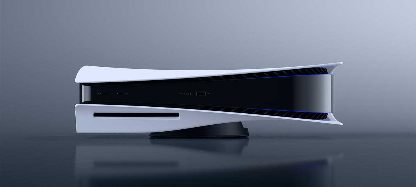 PS5 отказывается запускать игры, если разряжается батарейка CMOS