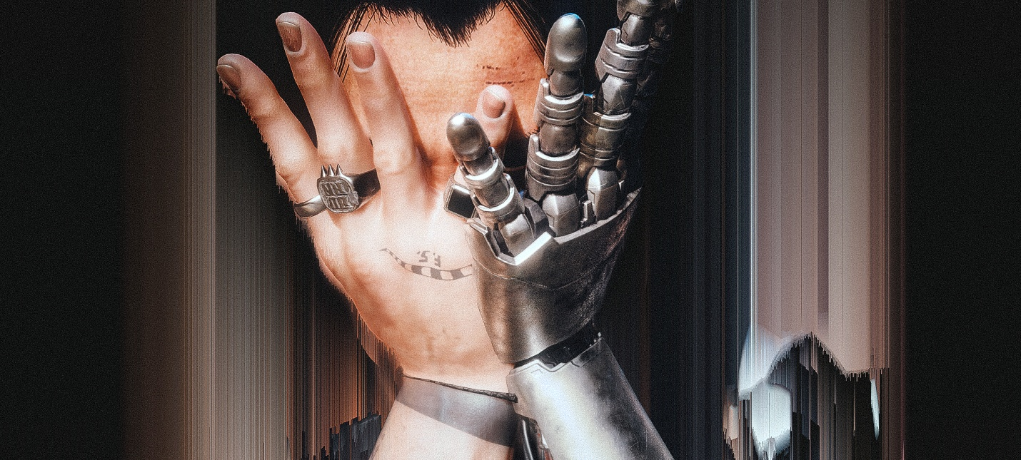 UK-чарт: Cyberpunk 2077 вернулась в первую десятку