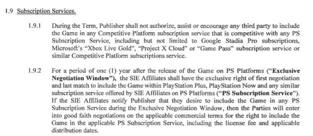 Слух: Sony запретила добавлять Resident Evil Village в Xbox Game Pass