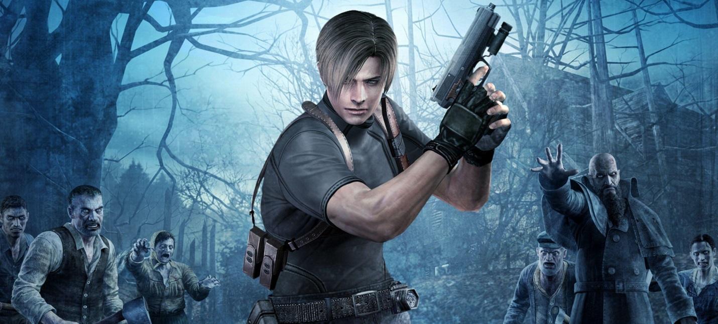 Что показали на конференции Oculus: эксклюзивность Resident Evil 4 VR, дата выхода Lone Echo 2 и новый трейлер After the Fall