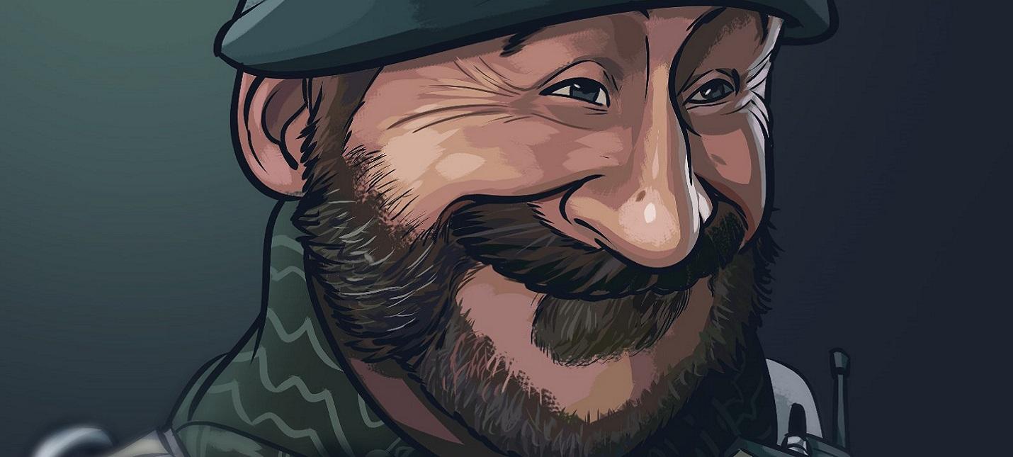 Геймер устраивает бойню в мультиплеере Call of Duty при помощи пианино