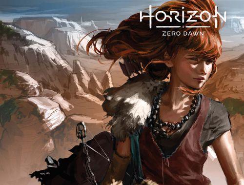 По Horizon Zero Dawn выйдет вторая серия комиксов