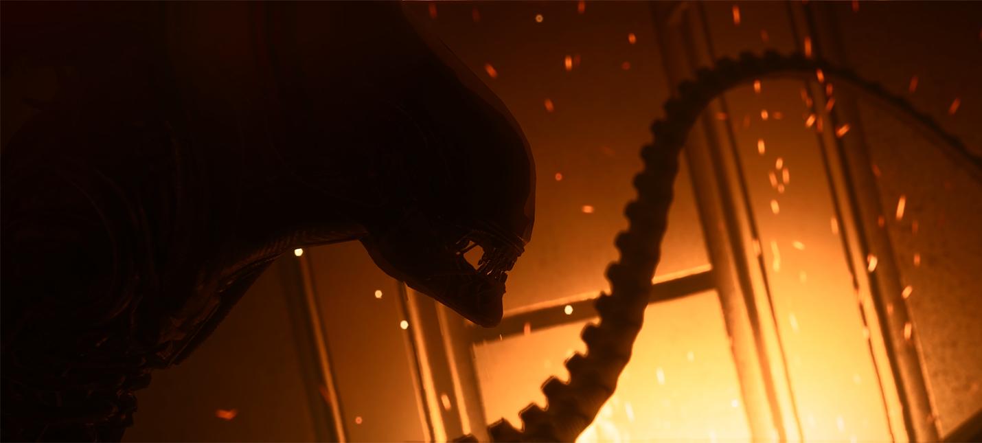 В EGS бесплатно раздают Alien Isolation и Hand of Fate 2