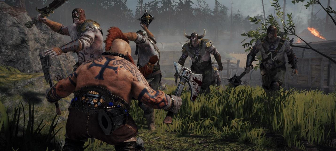 В Warhammer: Vermintide 2 стартовали бесплатные выходные