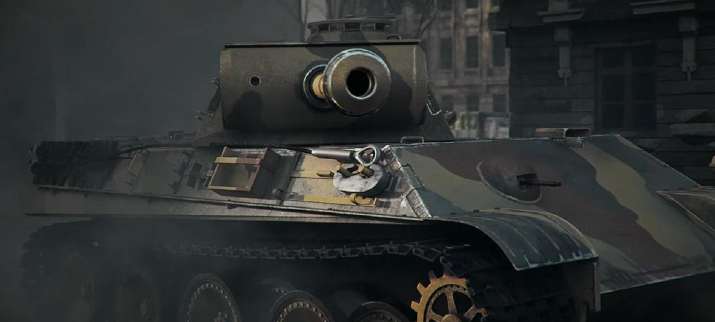 Американцы против нацистов в первом трейлере стратегии Sherman Commander