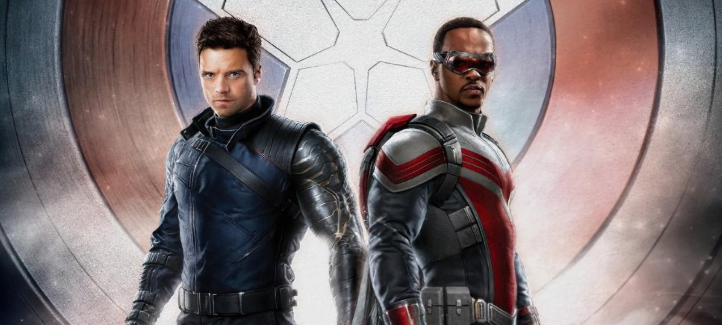 """Marvel запустила в разработку четвертую часть """"Первого мстителя"""""""