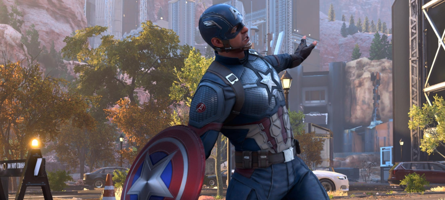 """В Marvel's Avengers появятся костюмы из """"Мстителей: Финал"""""""