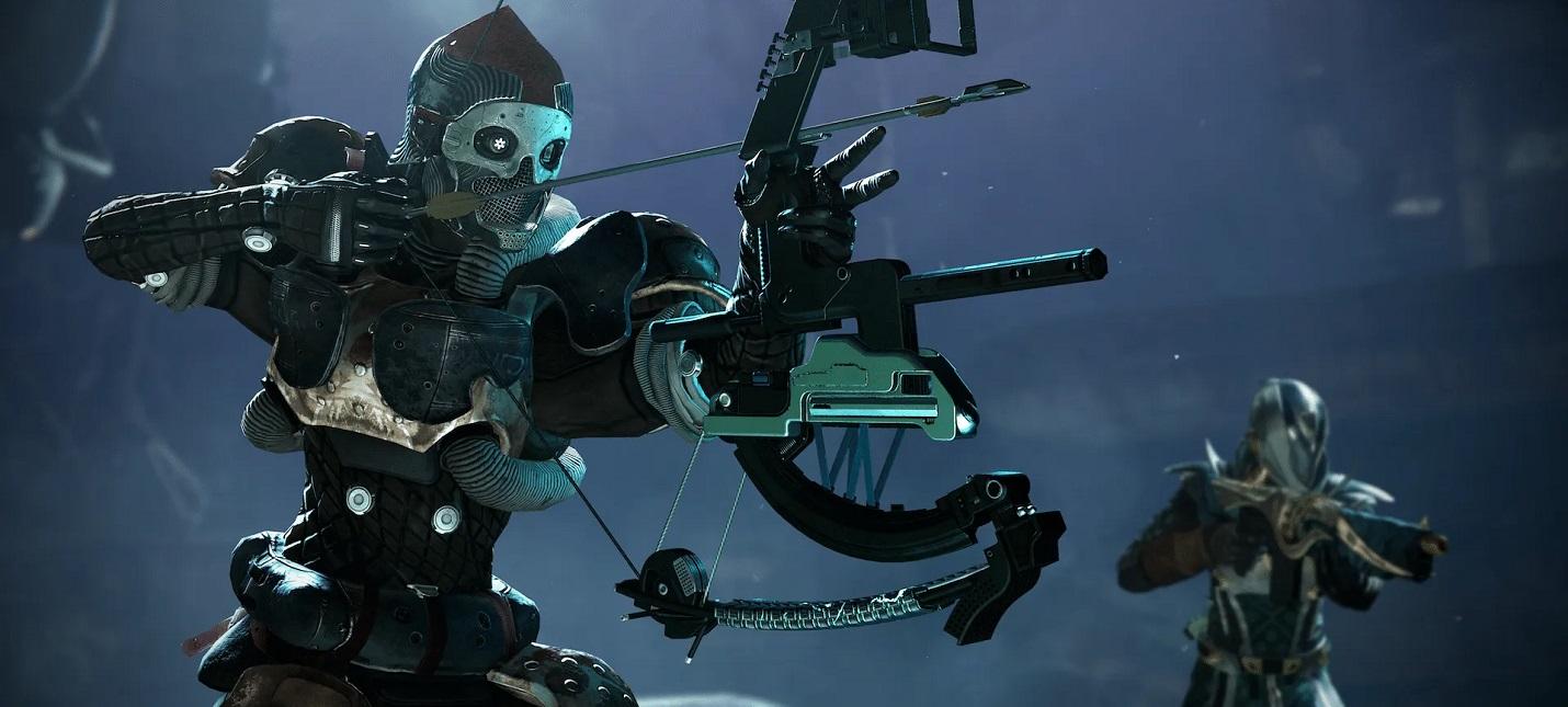 Игроки недовольны системой ограничения и монетизации трансмога в Destiny 2