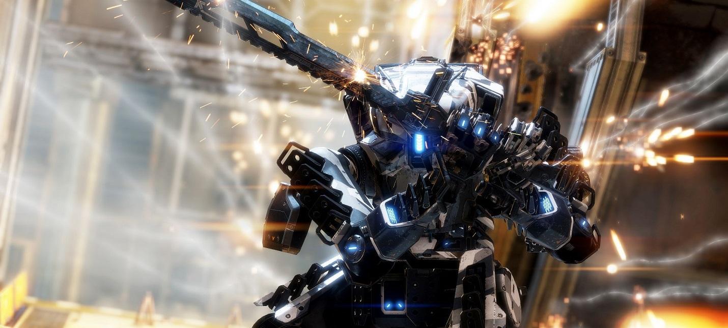 Titanfall 2 поставила новый рекорд в Steam благодаря распродаже и Apex Legends