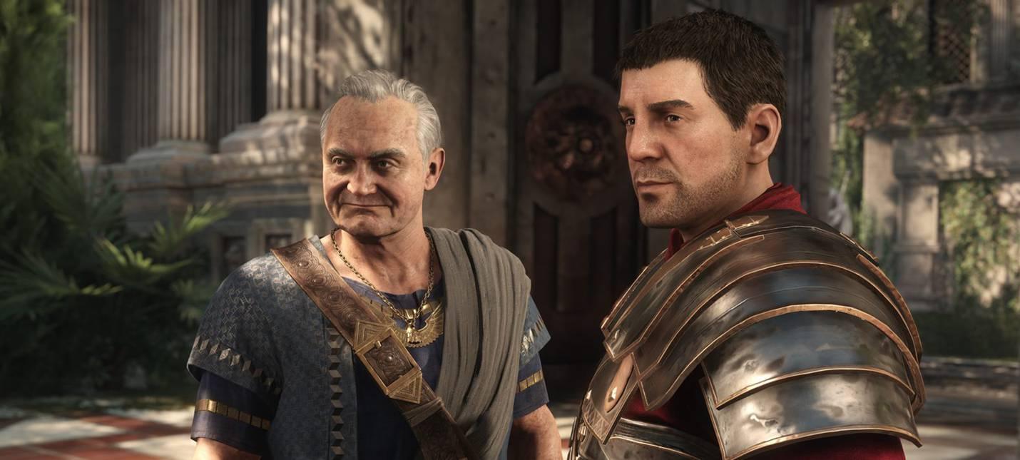 Слух: Ryse 2 в разработке и не является эксклюзивом Xbox