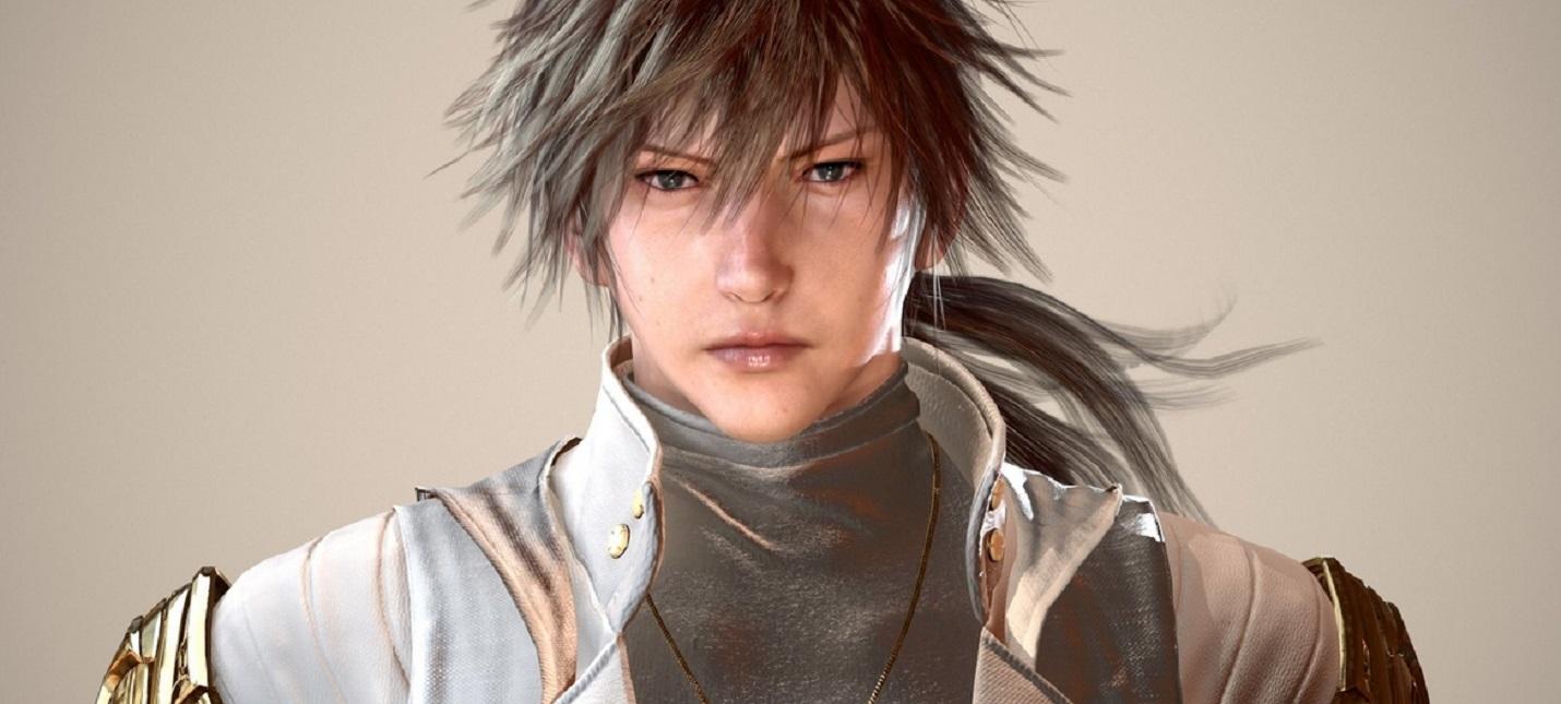 Быстрые зрелищные сражения в геймплее слэшера Lost Soul Aside