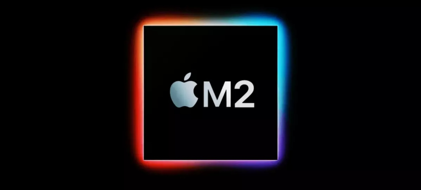 СМИ Следующие модели MacBook будут на базе M2