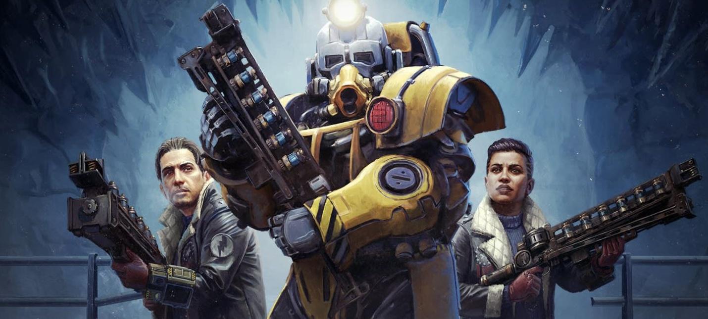 """Для Fallout 76 вышло обновление """"Полная боеготовность"""""""