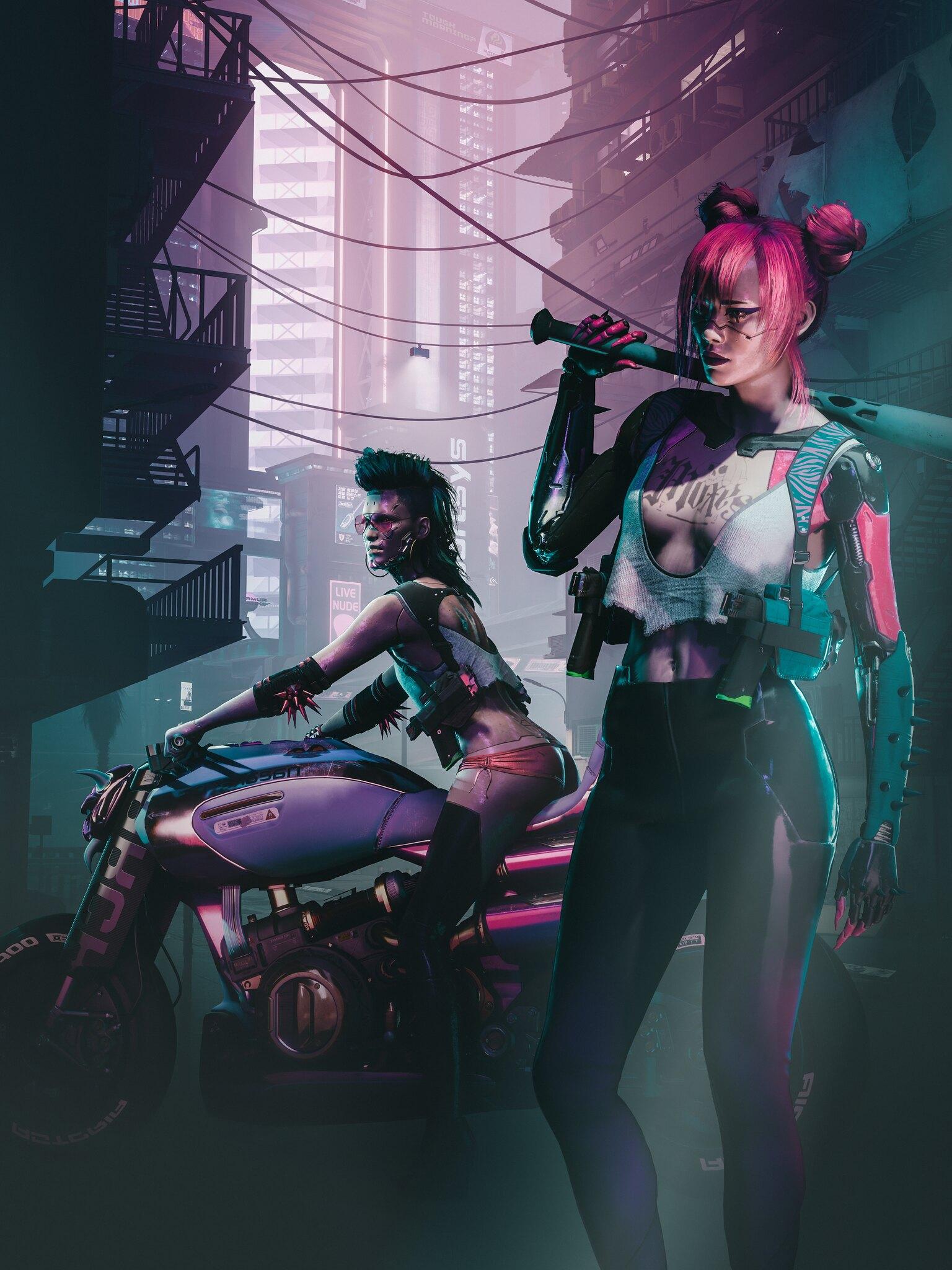 Несмотря на провальное качество Cyberpunk 2077 руководство CD Projekt получило рекордные в истории Польши бонусы